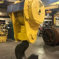 150 Ton Lower Hook Block Assembly
