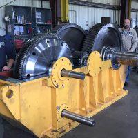 Crane Component Repairs